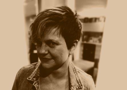 Svetlana Dimcovic